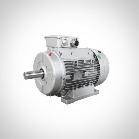 AC Motors For Textile Mahines Machinery Suppliers IE3 IE2