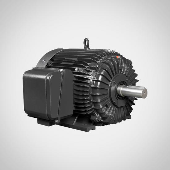 UL NEMA Asynchronous Three Phase Motor
