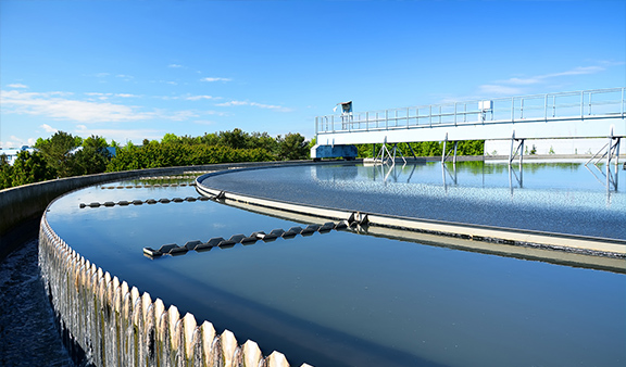 Wonder For Water Treatment Industry